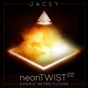 Jacey △ neonTwist 22 - Cosmic Retro Future