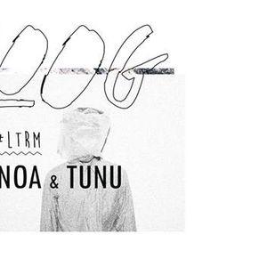 Tunu' come back at Moog - 05.10.2017 part 1