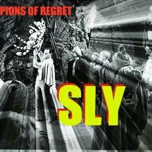 the scorpions of regret