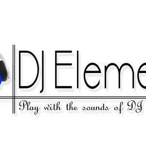 CHRISTMAS ELECTRO HOUSE MEGA MIX 2011 (DJ Element)