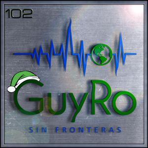 Sin Fronteras - 102
