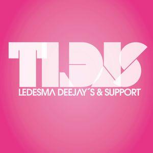 Tucu Ledesma DJS - Club Mix 2011
