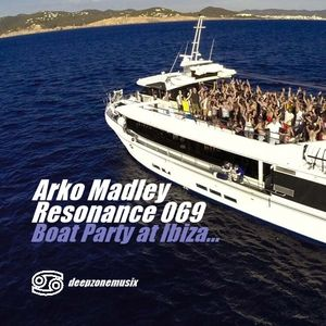 Arko Madley - Resonance 069 (2016-09-05)