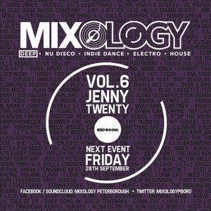 Mixology MixTape Vol.6 - Jenny Twenty