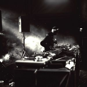 Jeff Mills @ Loft Club, Barcelona 2005