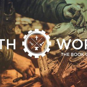 Faith Works (The Book of James) [James 1:1]