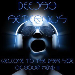 DJ AEternus Presents ElectroHouse Set Mix Vol. 3 (Manicomio Session)