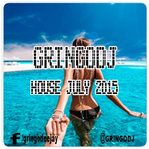 GRINGODJ - HOUSE JULY 2015