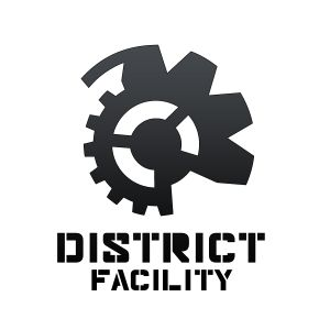 DFR017 - District Facility Radio - A-Hvich Mix