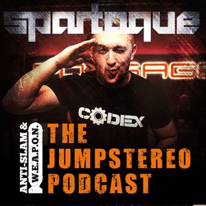 The Jumpstereo Podcast 003 - Spartaque