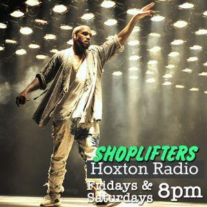 The Glastonbury Debrief on Hoxton Radio - Vibes! Vibes! Vibes!