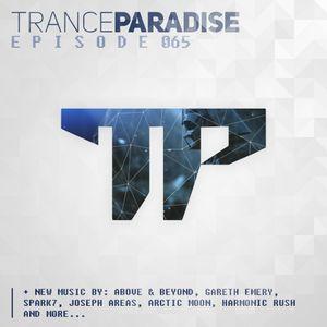Trance Paradise Episode #065 (09-02-14)