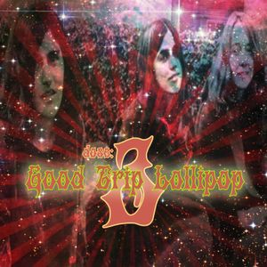 The Good Trip Lollipop Dose3