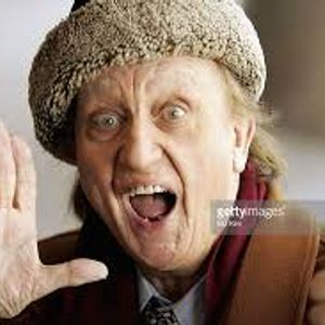 Ken Dodd 'How Tickled I've Been' with Ricky Tomlinson Radio 4 3rd November 2007