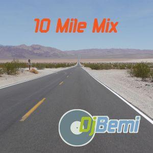10 Mile Mix
