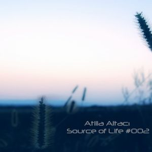 Atilla Altacı - Source of Life #002