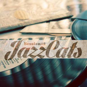 Jazzcats - Session#2