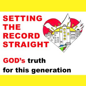 012 - Top 10 Countdown of Myths in the Church (Part 2)