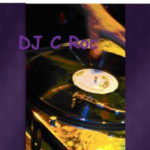 DJ C Roc WHEN OLD SCHOOL WAS NEW SCHOOL