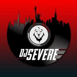 DJ SEVERE'S BUMP DAT FRIDAYS PRESHOW MIX