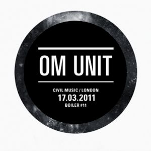 Om Unit x Munich Boiler