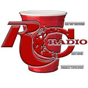 R3D CUP RADIO 7-27-2017 w/ Mack Nito