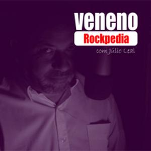 Veneno Rockpedia - com Júlio leal - 25 de junho