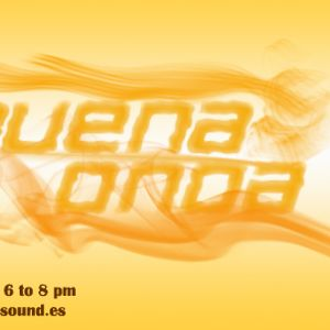 Buena Onda 001 - Podcast Radio Show by Luifer Mdz