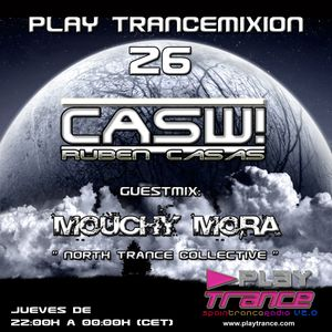 Play Trancemixion 026 by CASW!