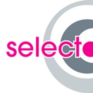 The Selector por RMX - 25 Agosto 2012