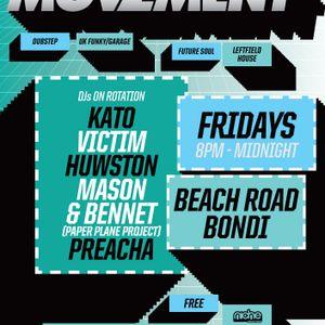 Movement DJ Mix