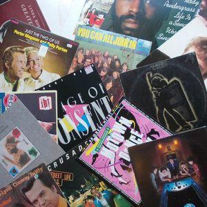 Car Boot Vinyl Diaries Episode 7