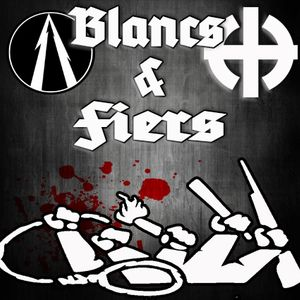 AG - Blancs & FIers