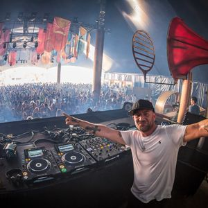 Standerwick - Live @ Tomorrowland 2016 (Belgium)