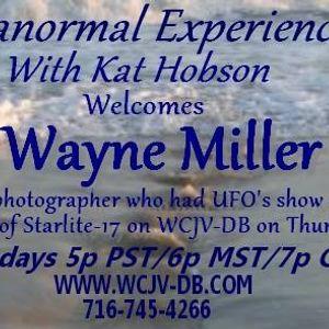 Paranormal Experienced 20151125 Wayne Miller