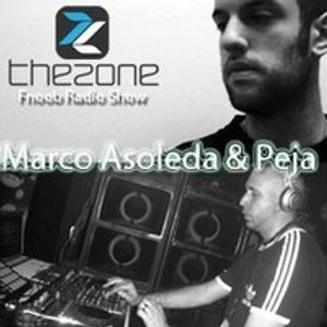 Marco Asoleda @ The Zone Podcast (Italy)_ on Fnoob.com & www.the-zone.it
