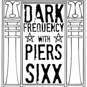 Dark Frequency November 2012