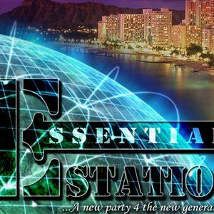 Essential Station - Extra MIX (Vokee B2B Kori)