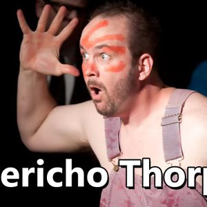 Jericho Thorp-EP 41 GOT YOUR BACK