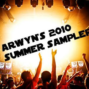 Arwyn's Summer Sampler 2010