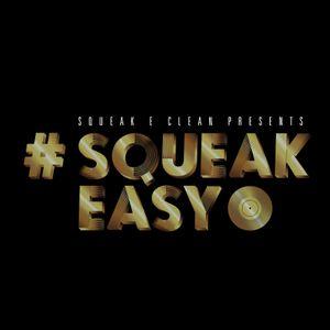 squeakeasy: DJ JUS ONE Mix
