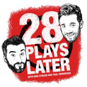 Episode 55 – The One With Alex Preston