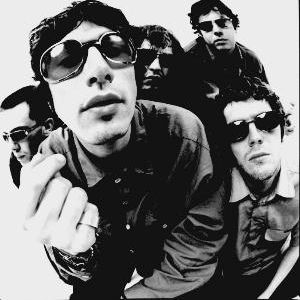 Super Furry Animals mix