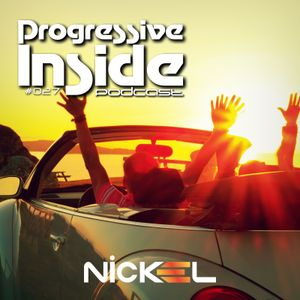 Dj Nickel - Progressive Inside vol.027
