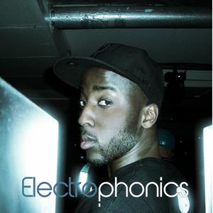 Electrophonics 20/04/16 w/ Dj Prophet