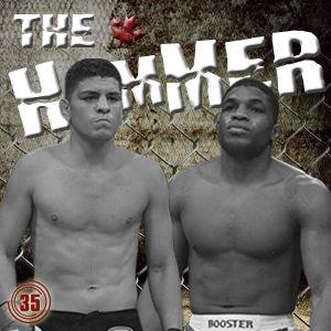The Hammer MMA Radio - Episode 35