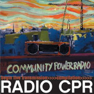 The Glove Compartment on Radio CPR: Guest Co-host Charlie Klein