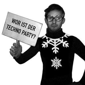Techno In Den - 2nd December 2017