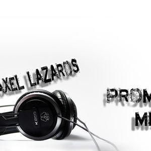 Dj. AxeL Promo Mix 1.10.2010