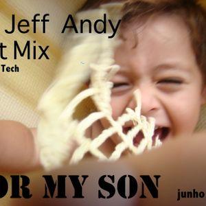 Jeff Andy - Set Mix Promo
